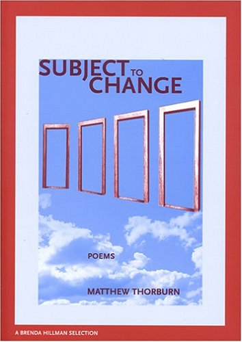 Read Online Subject to Change (Inland Seas) PDF