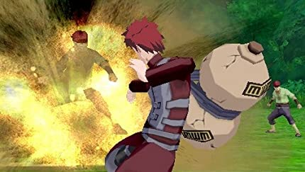 Amazon.com: NARUTO Shippuden: Legends: Akatsuki Rising ...