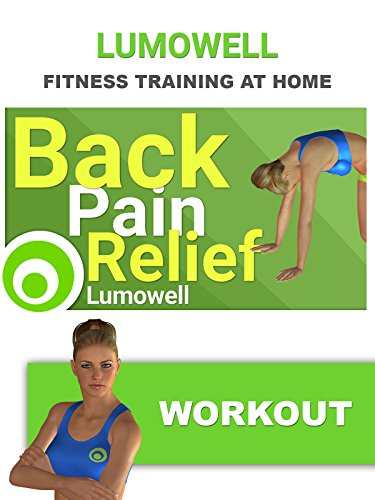 Back Pain Relief Exercises at Home ()
