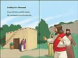 Miracles of Jesus: Level 2