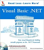 Visual Basic . NET, Richard Bowman, 0764536494