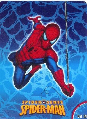 Marvel Spiderman Blanket Plush Throw 59
