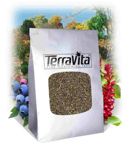 Lingia Tea (Loose) (4 oz, ZIN: 510163) - 3 Pack by TerraVita