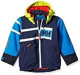 Helly Hansen K Salt Power Jacket, Evening Blue, Size 9