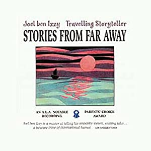 Stories from Far Away Audiobook