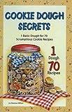 Cookie Dough Secrets, Lia Wilson, 1931294275