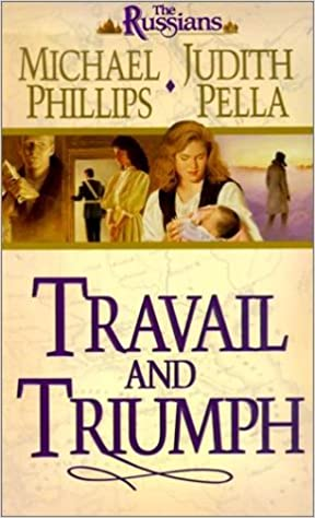 Travail and Triumph (The Russians, Book 3)