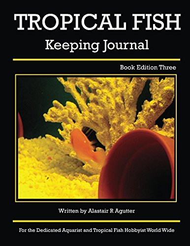- Tropical Fish Keeping Journal: Book Edition Three (1)