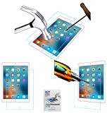 ACM Tempered Glass Screenguard for Apple Ipad 9.7' Screen Guard Scratch Protector