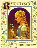 Rapunzel, Alix Berenzy, 0805057935