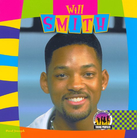 Will Smith (Young Profiles)