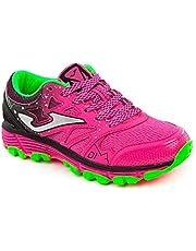 SPORTIME2Joma J Sima Jr 810–Zapatos Trekking niña–J. simaw-810