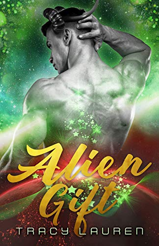 Alien Gift (The Alien Series Book 4)