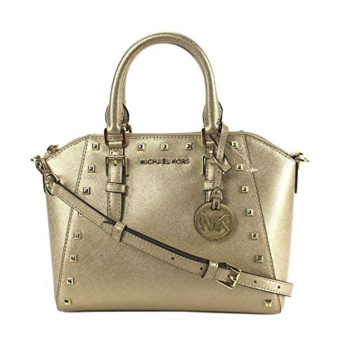 Michael Kors Studded Handbag - 2