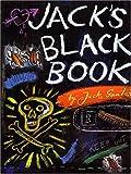 Jack's Black Book, Jack Gantos, 0786290331