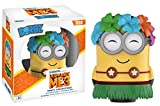 Funko Dorbz Despicable Me 3 Luau Minion Action Figure