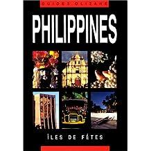 Philippines, iles de fetes