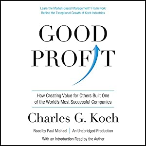 Good Profit | Livre audio