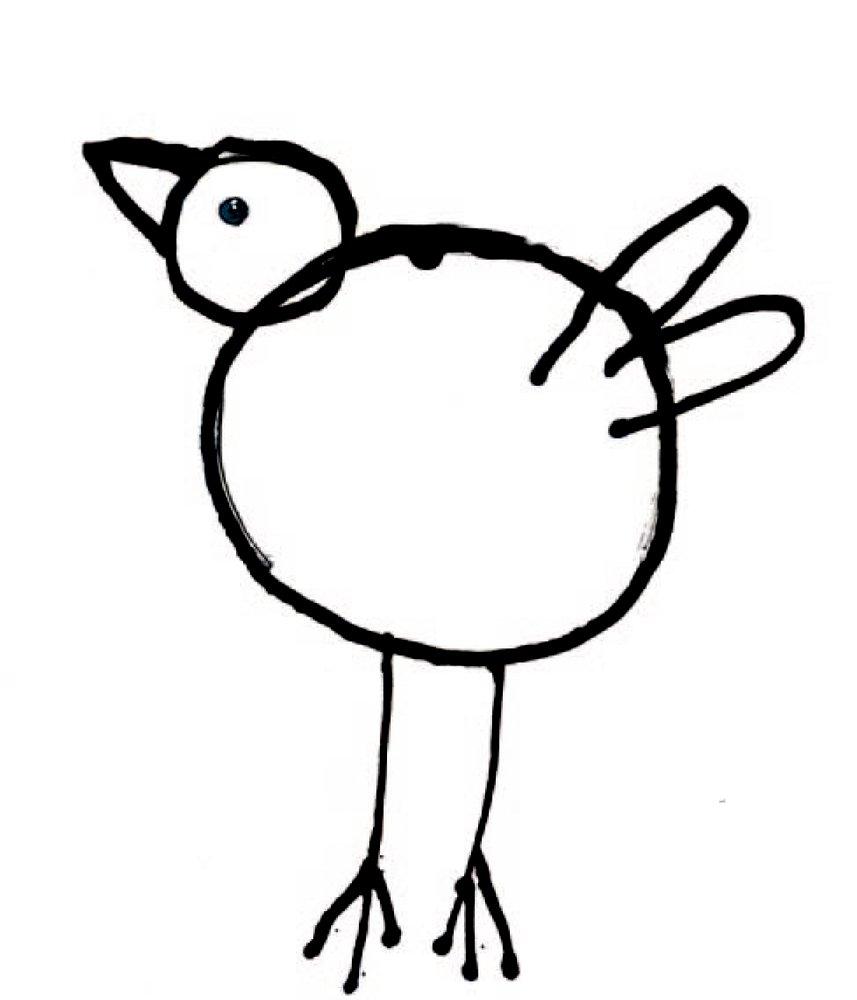 Komische Vögel Malen Und Zeichnen Mit Carll Cneut Amazonde