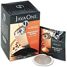 Distant Lands Coffee : Single Cup Coffee Pods, Breakfast Blend, 14 Pods/box -:- Sold as 1 BX