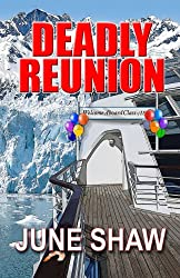Deadly Reunion (Five Star Mystery Series)
