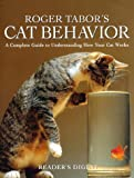 img - for Roger tabor's cat behavior book / textbook / text book