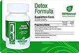 Detox Formula, Colon and Liver Cleanser, Suplemento Natural para Desintoxicar Review