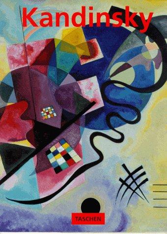 Wassily Kandinsky 1866 - 1944. Revolution der Malerei pdf epub