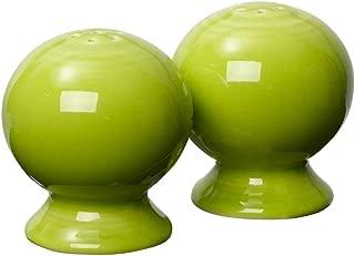 product image for Fiesta 2-1/4-Inch Salt and Pepper Set, Lemongrass