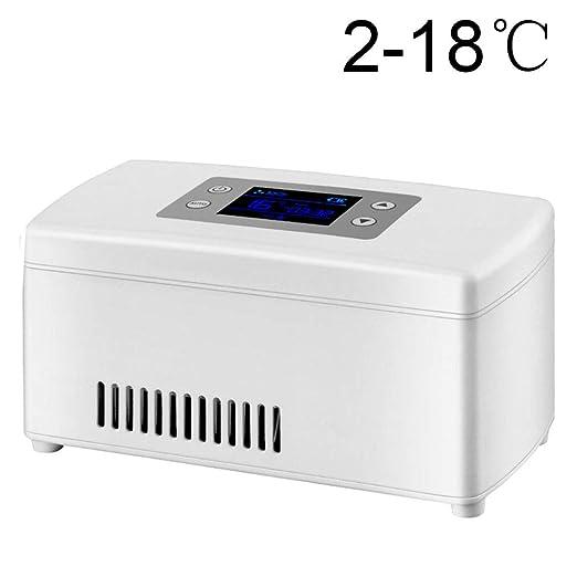 YPBX Refrigerador Portatiles De Insulina,Nevera EléCtrico Reefer ...