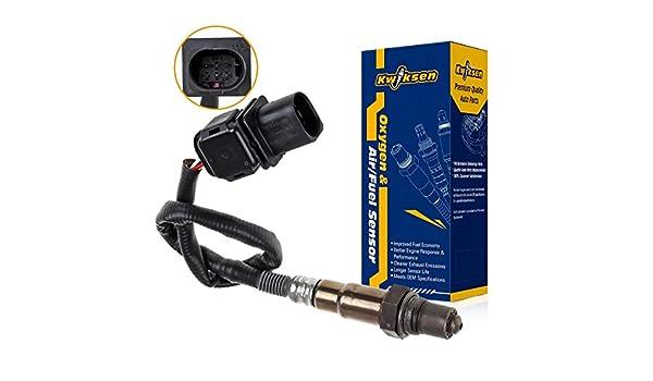 Downstream Left Oxygen Sensor 2 Bank 1 for 2010-2013 Mercedes-Benz S400 V6-3.5L
