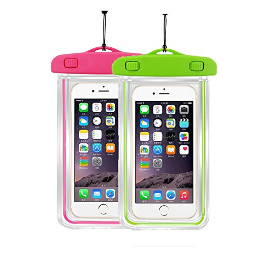 Waterproof Universal CellPhone CaseHQ diagonal product image