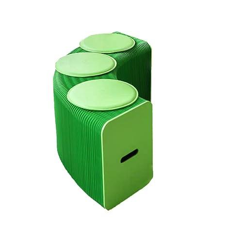 Super Amazon Com Qz Iczya Folding Bench Telescopic Folding Creativecarmelina Interior Chair Design Creativecarmelinacom