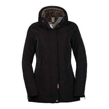 camel active Womenswear Damen Jacke  Amazon.de  Bekleidung 758363b6b7