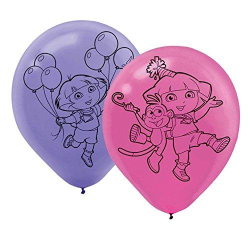 Dora's Flower Adventure Latex (Dora Explorer Halloween Games)
