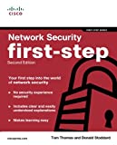 Network Security First-Step (2nd Edition)