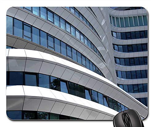 Mouse Pads - Duo Education Building Groningen ()