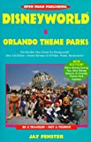Disneyworld and Orlando Theme Parks, Jay Fenster, 1883323673