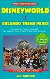 Disneyworld and Orlando Theme Parks, Jay Fenster, 1883323673