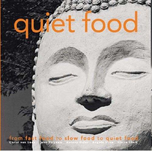 Download Quiet Food: A Recipe for Sanity pdf epub