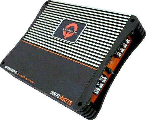 Quantum QXA3500PRO 2-Channel QXA PRO Amplifier