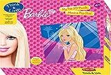 Sterling Barbie 3D Puzzle, Multi Color