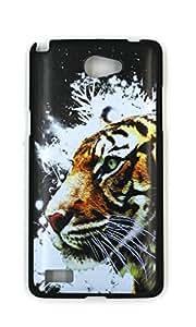 Genérico Cover Carcasa Funda para LG Max X155 hülle Case Cover