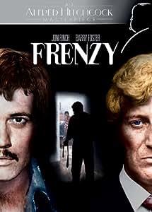 FRENZY (Bilingual)