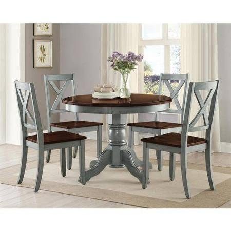 Amazoncom Better Homes and Gardens Cambridge Place Dining Table