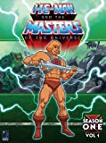 : He-Man and the Masters of the Universe - Season One, Vol. 1