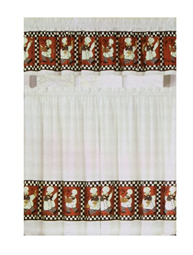 fat chef curtains - 2