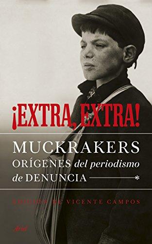 Descargar Libro ¡extra, Extra! Vicente Campos González