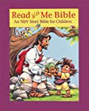 The Read with Me Bible, , 0310926386