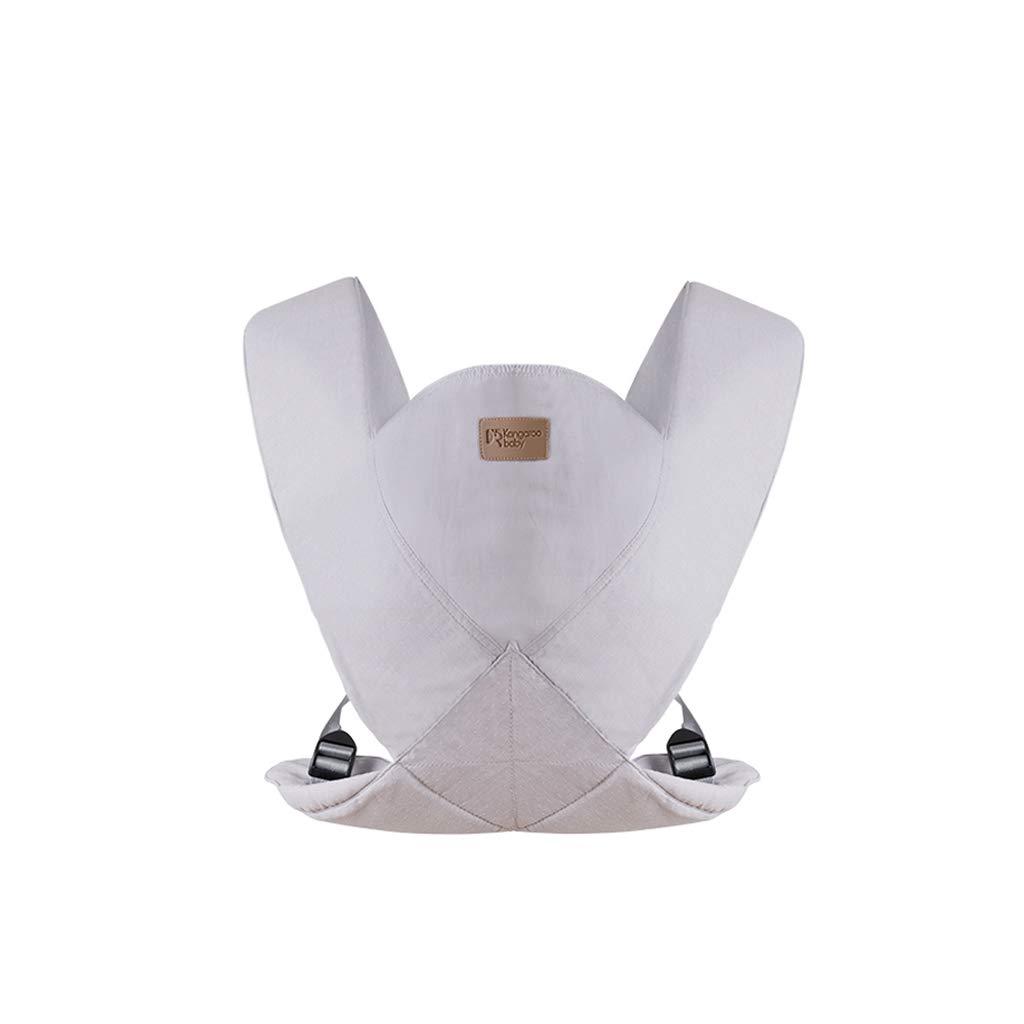 Portabebés, Bolsa De Recién Nacido Simple Cuatro Estaciones Universal Multifuncional Cabestrillo Para La Cintura, Adecuado Para 3-36 Meses, Multicolor Opcional (color : Pink)